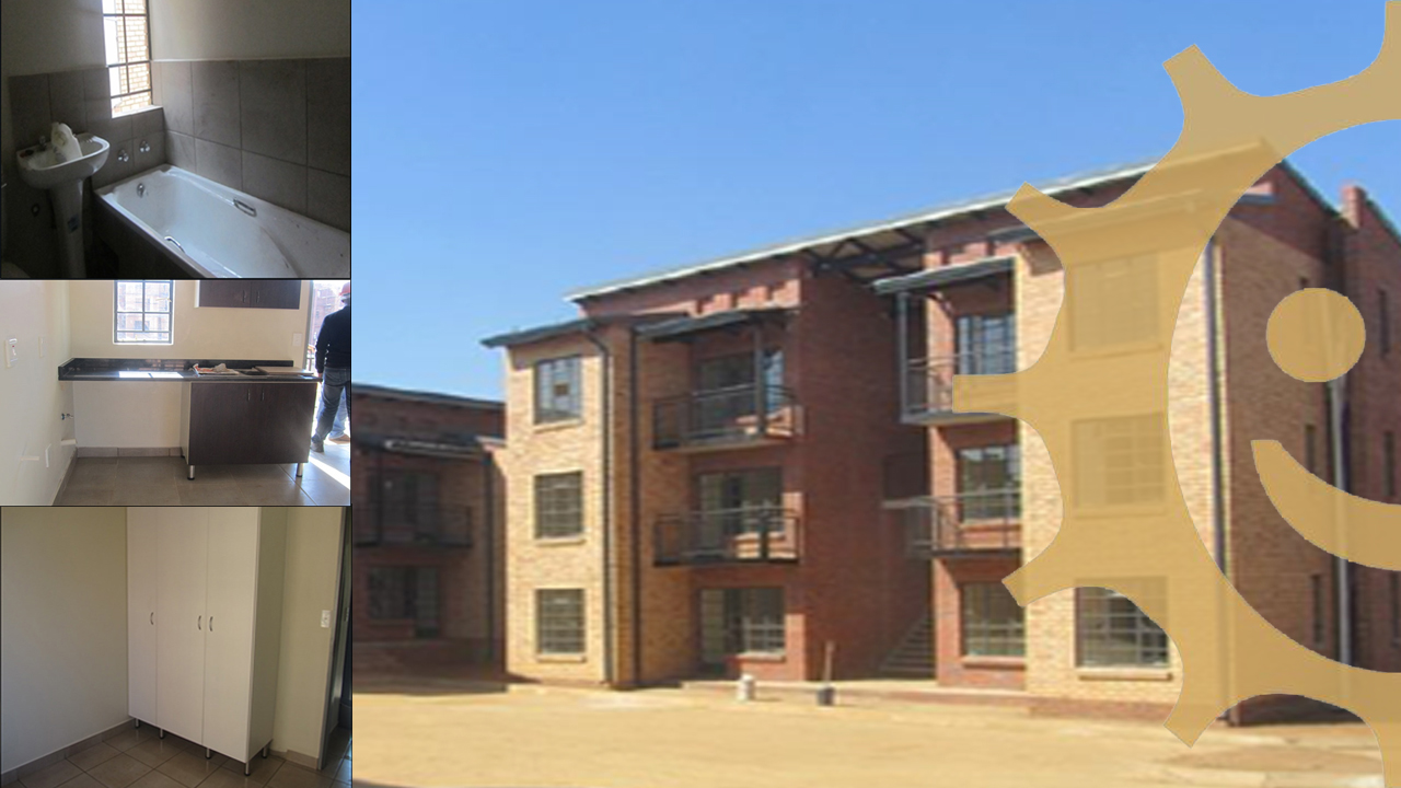 Joshco johannesburg social housing company for How long does it take to build a new house
